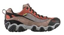 Men's Oboz Firebrand II Low Waterproof Hiking Shoes
