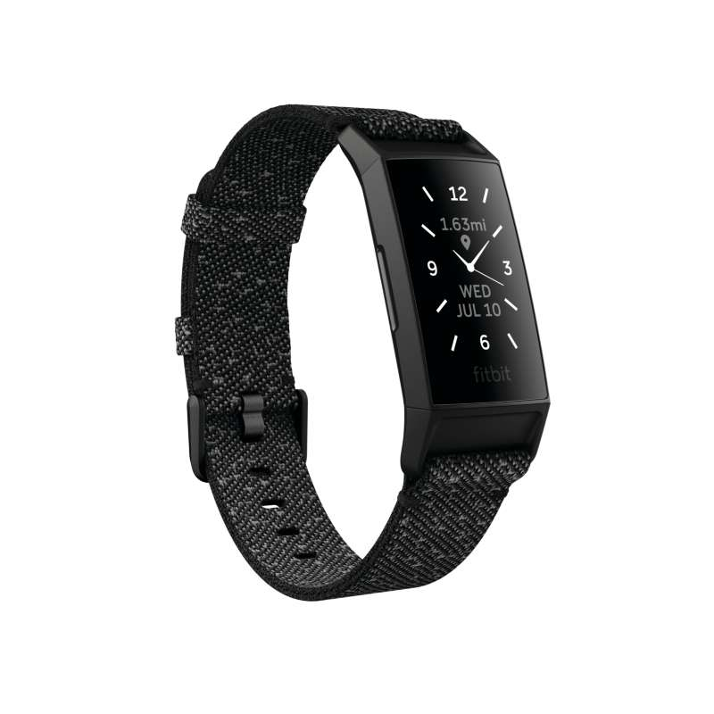 Fitbit Charge 4 Special Edition Advanced Fitness Tracker