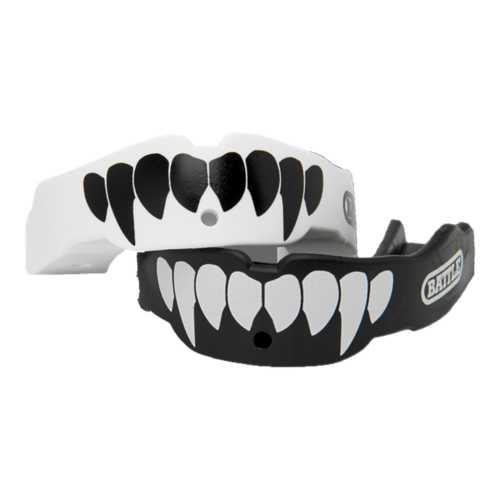 Battle Football Mouthguard Fang 2-Pack