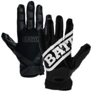 Adult Battle Ultra-Stick Football Receiver Gloves