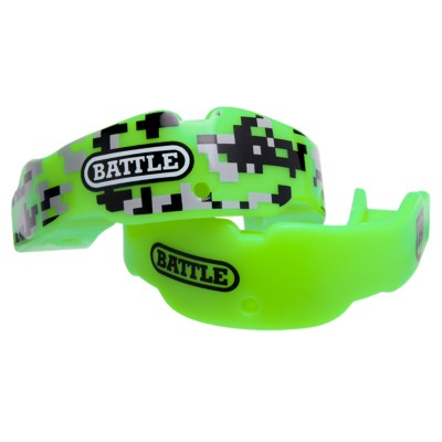 Youth Battle Camo Mouthguard 2-Pack
