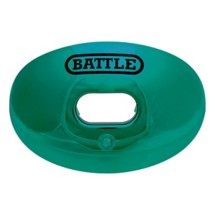 Adult Battle Oxygen Chrome Football Mouthguard