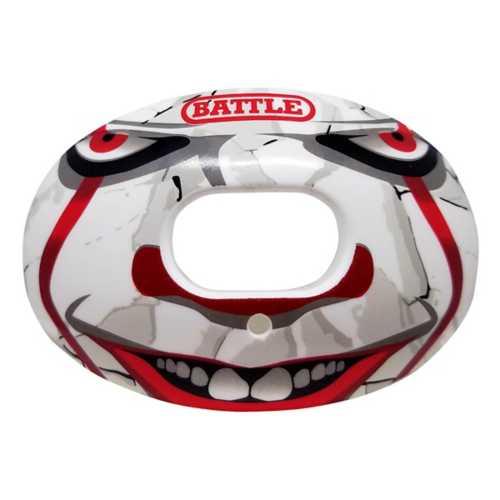 Battle Oxygen Clown Football Mouthguard