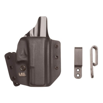 L.A.G. Tactical S&W M&P Defender Holster