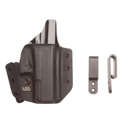 L.A.G. Tactical H&K VP9 Defender Holster