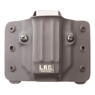 L.A.G. Tactical Universal Double Stack Magazine Carrier