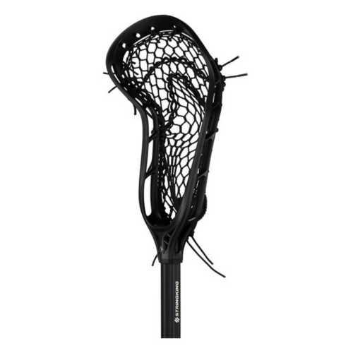 Women's StringKing Complete 2 Pro Defense Lacrosse Stick