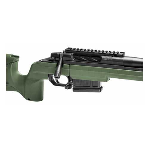 Seekins Precision Havak Bravo Precision Series Rifle