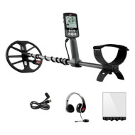 Minelab EQUINOX 600 Multi-Purpose Metal Detector