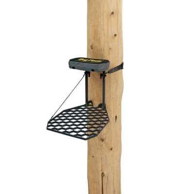 Rivers Edge Big Foot Lite Aluminum Hang-On Treetand