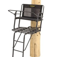 Rivers Edge Lockdown 2 Person Treestand