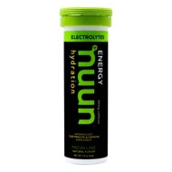 nuun Electrolytes Supplement