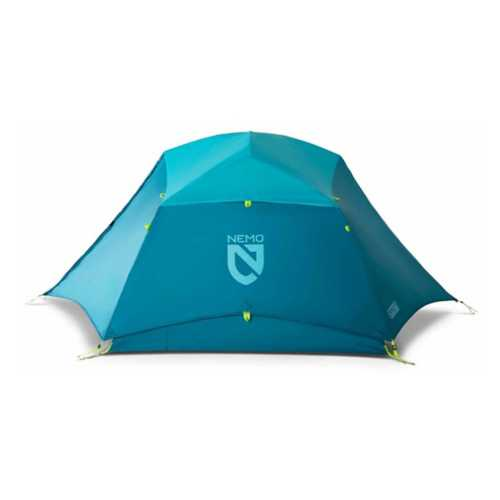 Nemo Aurora 2 Person Backpacking Tent and Footprint