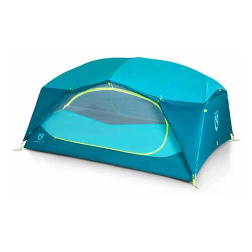 Nemo Aurora 3 Person Backpacking Tent and Footprint