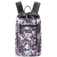 Vooray Metalic Gem Stride Cinch Backpack