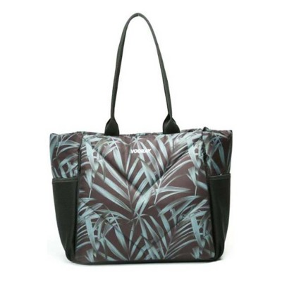 Women's Vooray Tropical Foliage Aria Tote