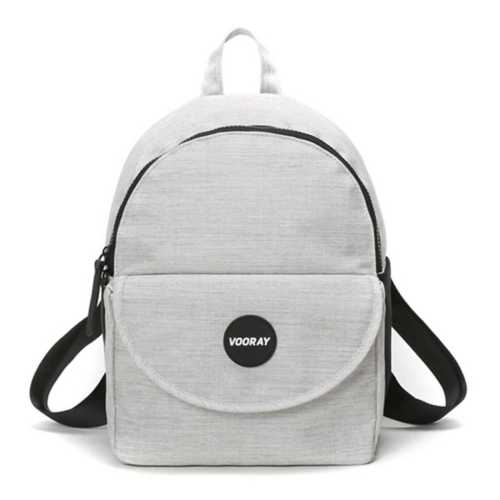 Vooray Heather Grey Lexi Backpack