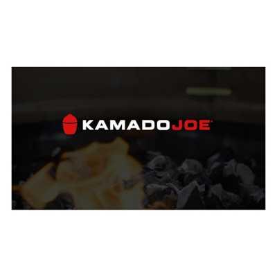 Kamado Joe Big Joe iKamand