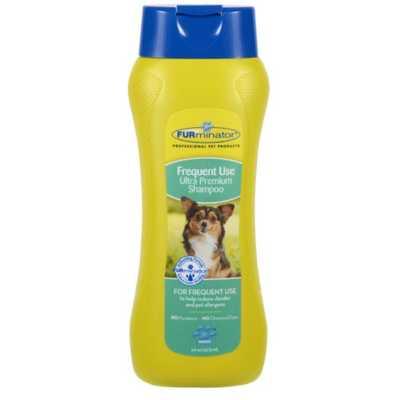 Furminator Frequent Use Ultra Premium Dog Shampoo