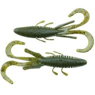Missile Baits Baby D Stroyer Bait 10 Pack