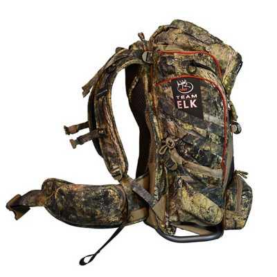 Eberlestock Team Elk Mountain Pack