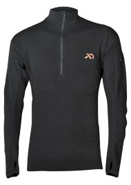 Men's First Lite Chama Performance Layer Top