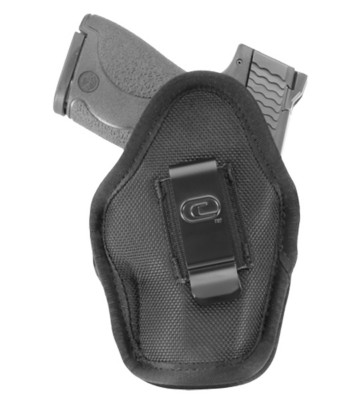 Crossfire Elite Impact Sub Compact Comfort Concealed-Carry Holster