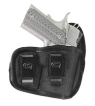 Crossfire Elite RH 1911 Cyclone Compact Holster