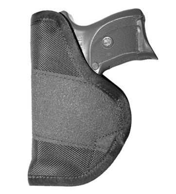 Crossfire Elite Grip Sub-Compact Conceal-Carry Series Holster