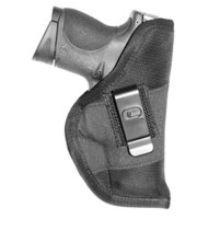 Crossfire Elite Grip Clip Low-Profile Conceal-Carry Sub-Compact Holster