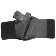 Crossfire Elite Wrap Conceal-Carry Sub-Compact RH Ankle Holster
