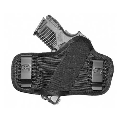 Crossfire Clip On Sub-Compact Pistol Holster