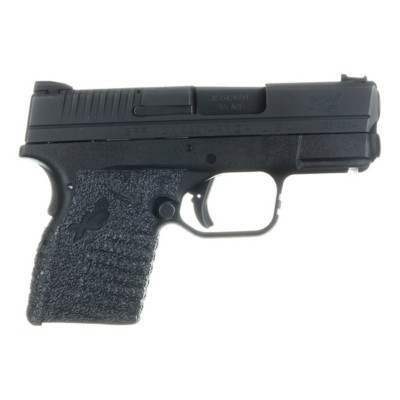 TALON Grips Springfield Armory XD-S with Backstrap Grip