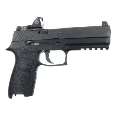 TALON Grips SIG P250/P320 Full Size/Carry Medium Module Grip