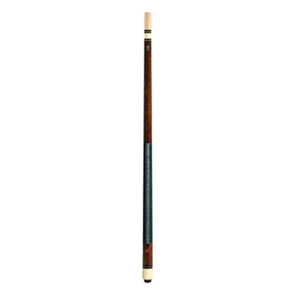 McDermott® Lucky Square Detail Pool Cues
