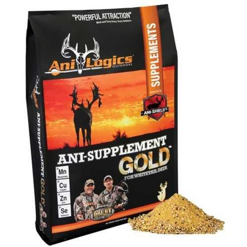 Ani-Logics Outdoors 365 Deer Supplement
