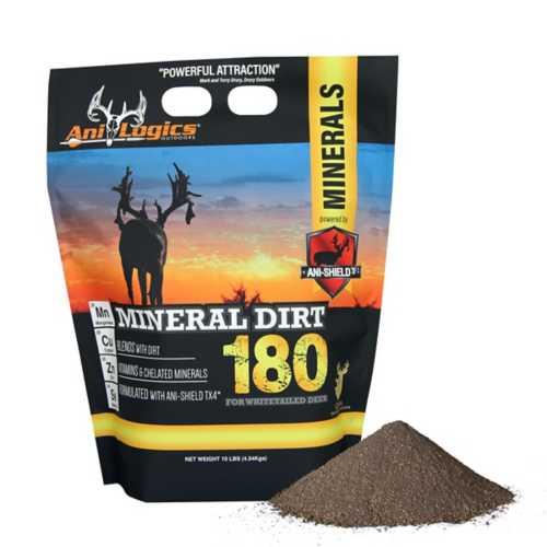 Ani-Logics Outdoors 180 Minneral Dirt