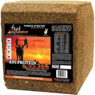 ATTRACTANT PROTEIN BLOCK