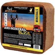 Ani-Logics Outdoors Deer Mineral Block