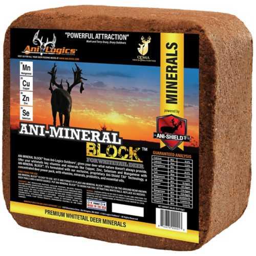 Ani-Logics Outdoors Deer Mineral Block