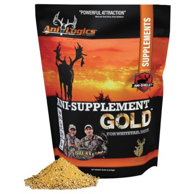 AniLogics Ani-Suppliment Gold