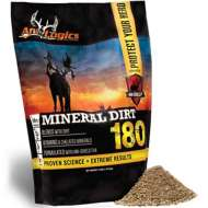 AniLogics Mineral Dirt 180 Deer Mineral