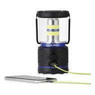 LuxPro LP1512 1000 Lumen Rechargeable Lantern