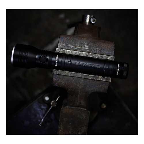 LuxPro Heavy Duty 1650 Lumen Flashlight