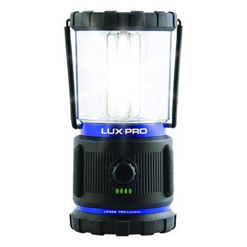 LuxPro 750 Lumen Lantern