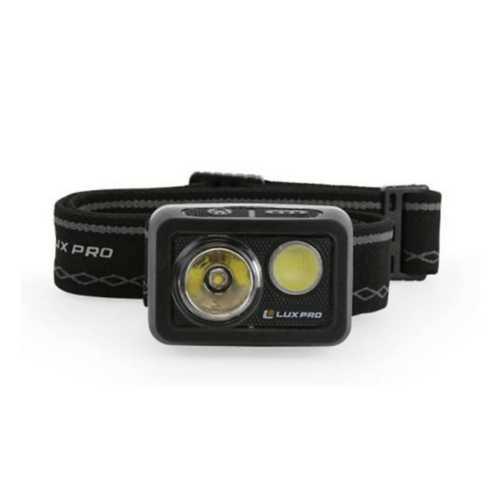 LuxPro LED Flood Headlamp - 314L