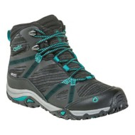 Women's Oboz Lynx Mid Waterproof Hiking Boots
