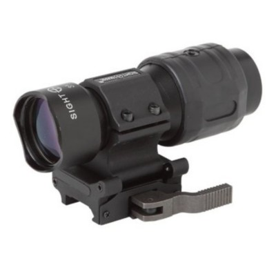 Sellmark 3x Tactical Magnifier Slide to Side