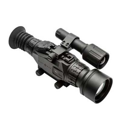 Sightmark Wraith HD 4-32x50 Digital Scope