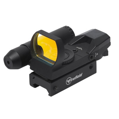 Firefield Impact Reflex Sight With Red Laser